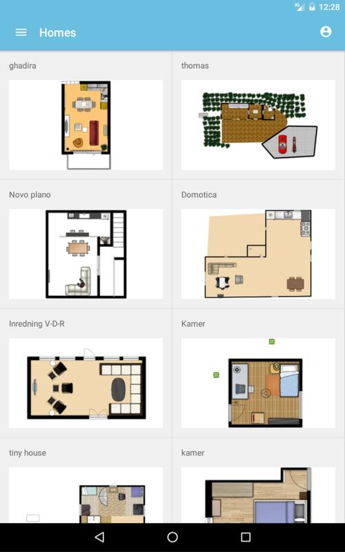 Floorplanner apk download free house home app for House plans app android