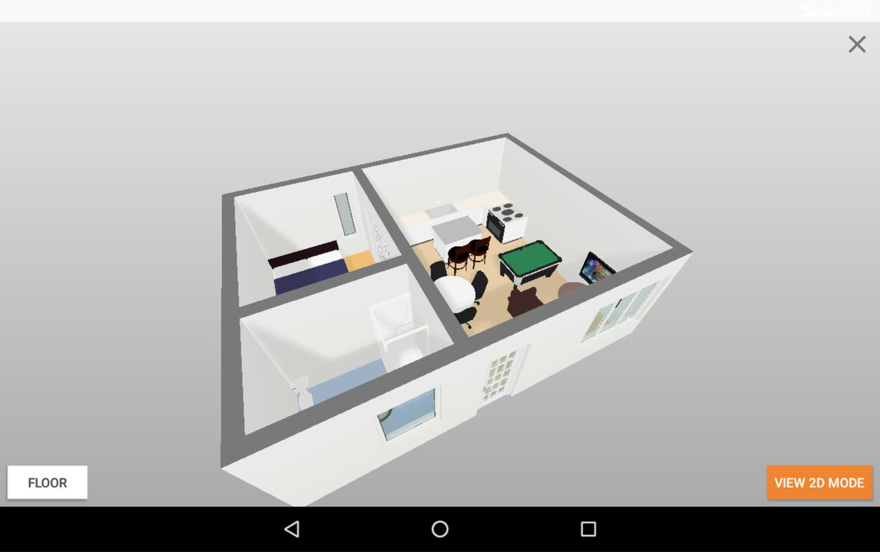 Floorplanner Apk Download Free House Home App For Android