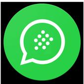 Open In WhatsApp icon
