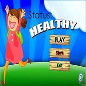 Status: Healthy icon