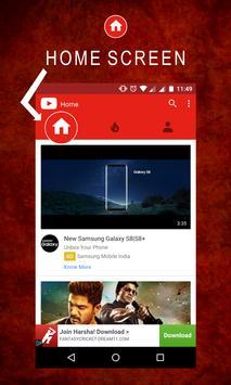 Float Tube Player Pro apk screenshot