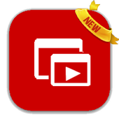 Float Tube – Video Background Player icon