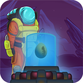 Space Maze : The Beginning icon