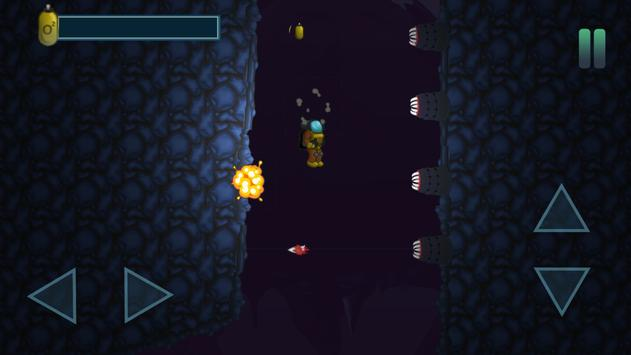 Space Maze : The Beginning apk screenshot