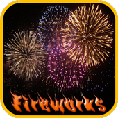 Fireworks Phone Wallpapers icon