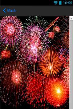 Fireworks Phone Wallpapers apk screenshot