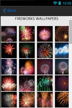 Fireworks Phone Wallpapers poster