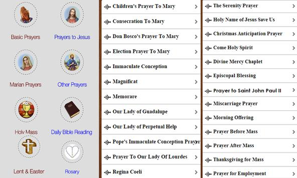 Powerful prayers catholic apk download free personalization app powerful prayers catholic poster powerful prayers catholic apk screenshot thecheapjerseys Gallery