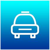 Hail - Taxi Booking Demo icon