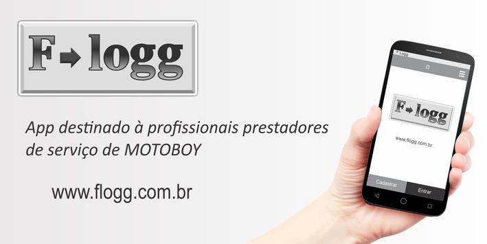F-logg - Motoboy apk screenshot