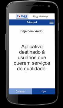 Flogg - Cliente screenshot 6