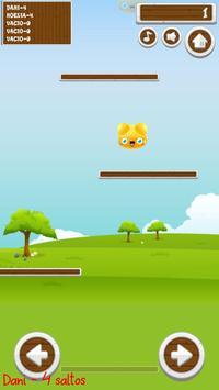 Jelly Jump screenshot 5