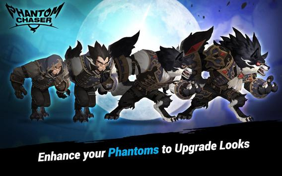 Phantom Chaser screenshot 14