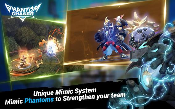 Phantom Chaser screenshot 15