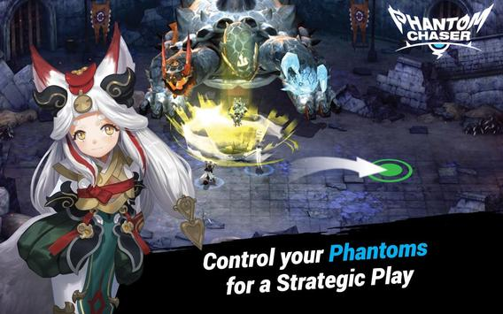 Phantom Chaser screenshot 16