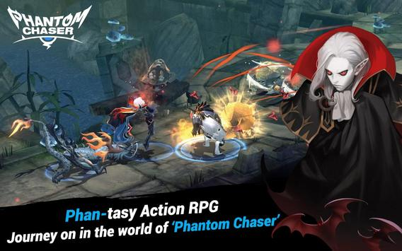 Phantom Chaser screenshot 12