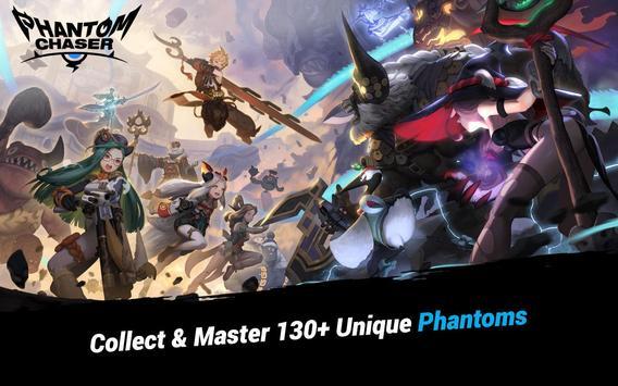 Phantom Chaser screenshot 13