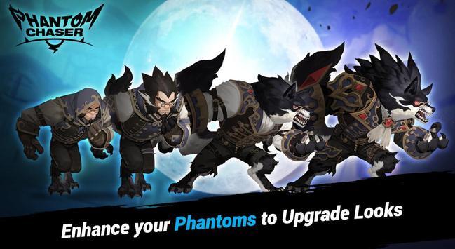 Phantom Chaser screenshot 2