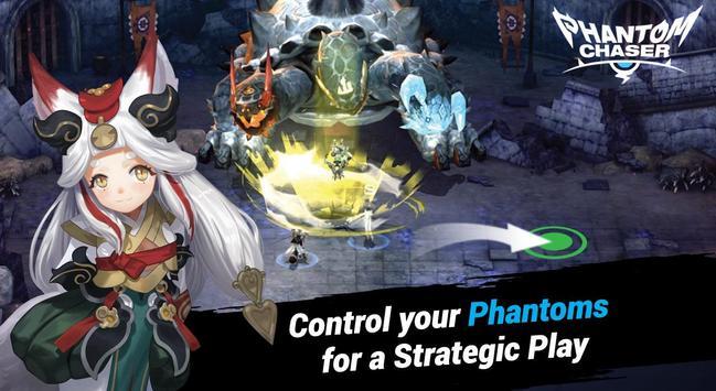 Phantom Chaser screenshot 4