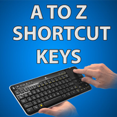 Computer And Mobile Shortcut Keys icon