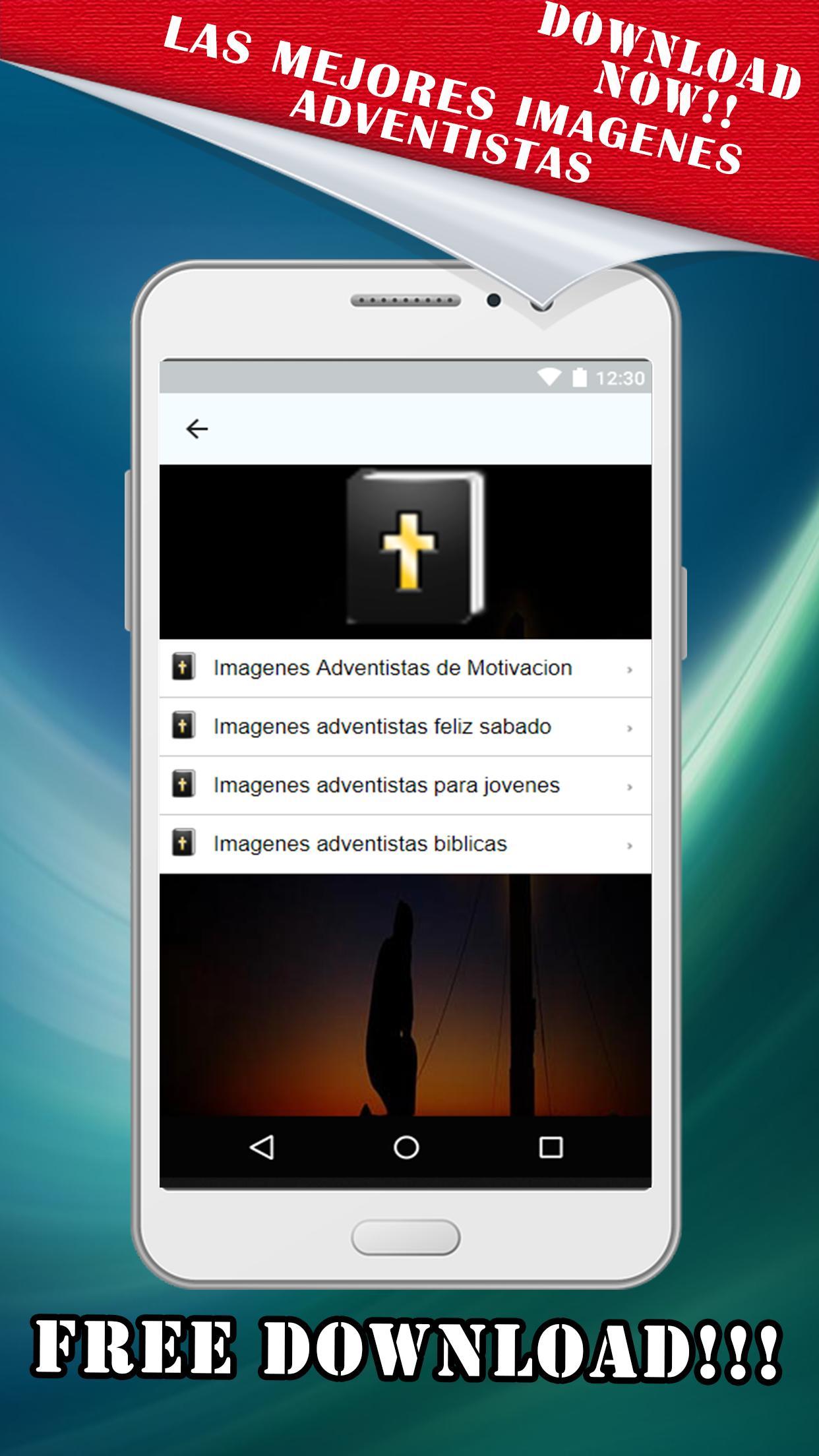 Imagenes Adventistas Feliz Sabado Adventista Für Android
