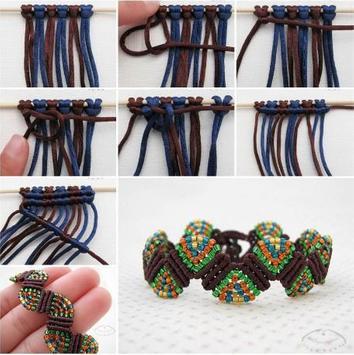 Creative Bracelet Ideas screenshot 15