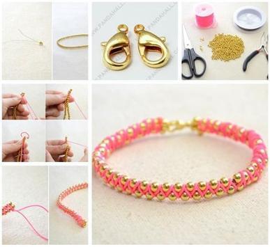 Creative Bracelet Ideas screenshot 6