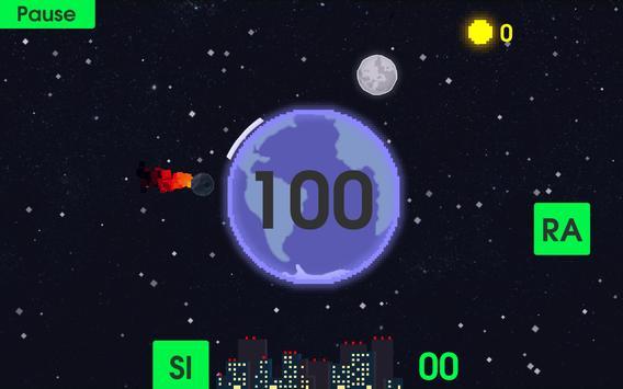 Save the Earth apk screenshot