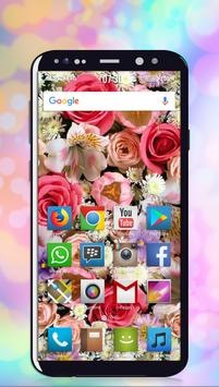 Floral Wallpapers apk screenshot