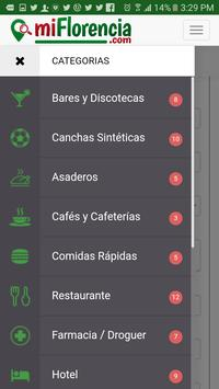 miFlorencia screenshot 4