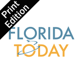Florida Today Print Edition icon