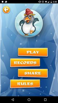 MasterMind with Penguins apk screenshot