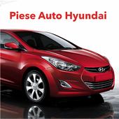 Piese Auto Hyundai icon