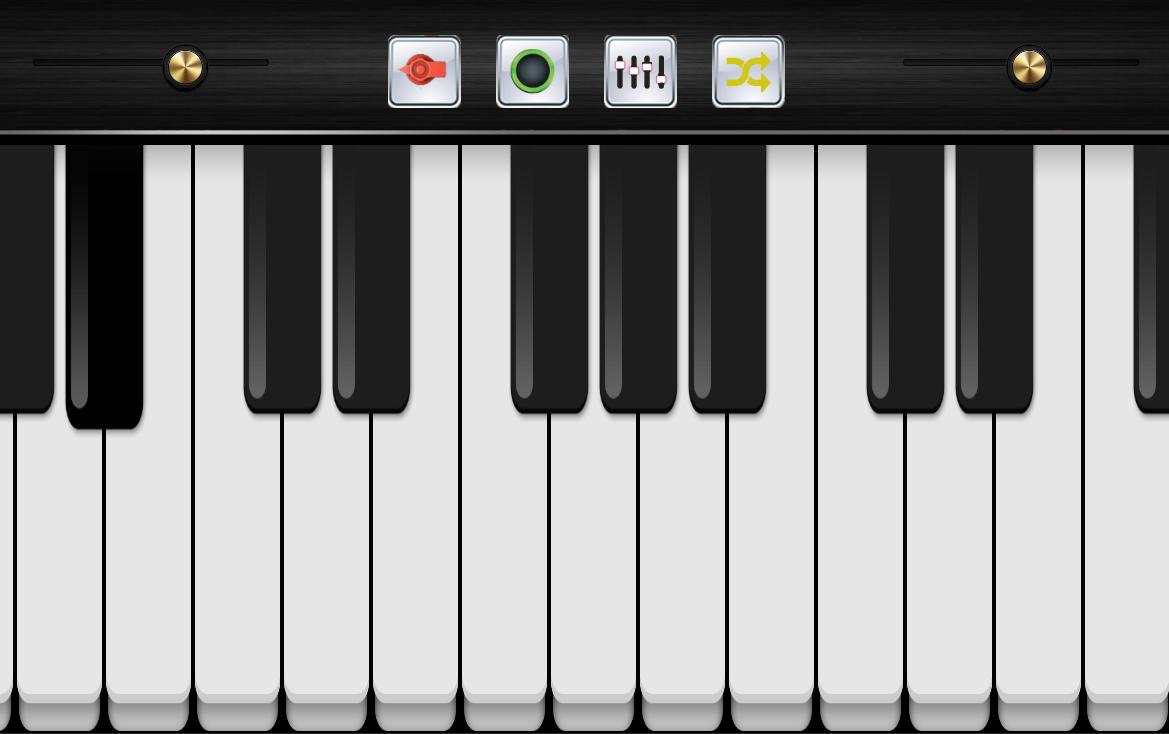 Super Piano Virtual for Android - APK Download