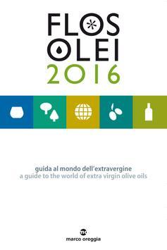 Flos Olei poster