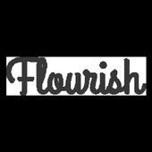 Flourish - Christian Dating App icon