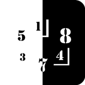 NumberThumber icon