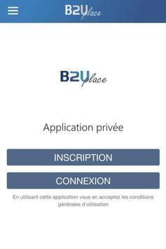 B2Uplace apk screenshot