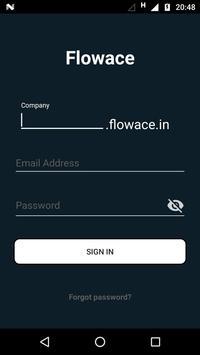 Flowace apk screenshot