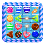 Flow Jelly Onet:Kids Connect icon