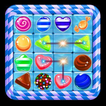 Flow Jelly Onet:Kids Connect screenshot 1