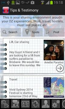 Traveler Mate apk screenshot