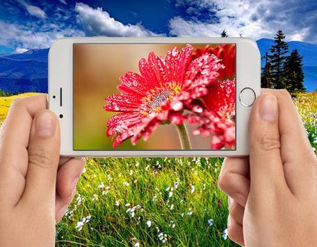 Flower Photo Frames screenshot 2