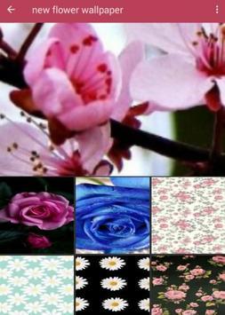 Flower Nature Wallpaper screenshot 4
