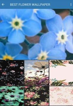 Flower Nature Wallpaper screenshot 3