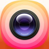 Flower Camera icon
