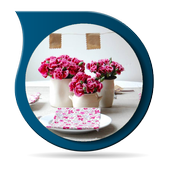 Flowers Arrangement Ideas icon