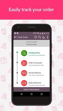 Flowers Cakes Online: Gifts Delivery apk screenshot