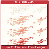 How to draw Easy Flower Designs icon