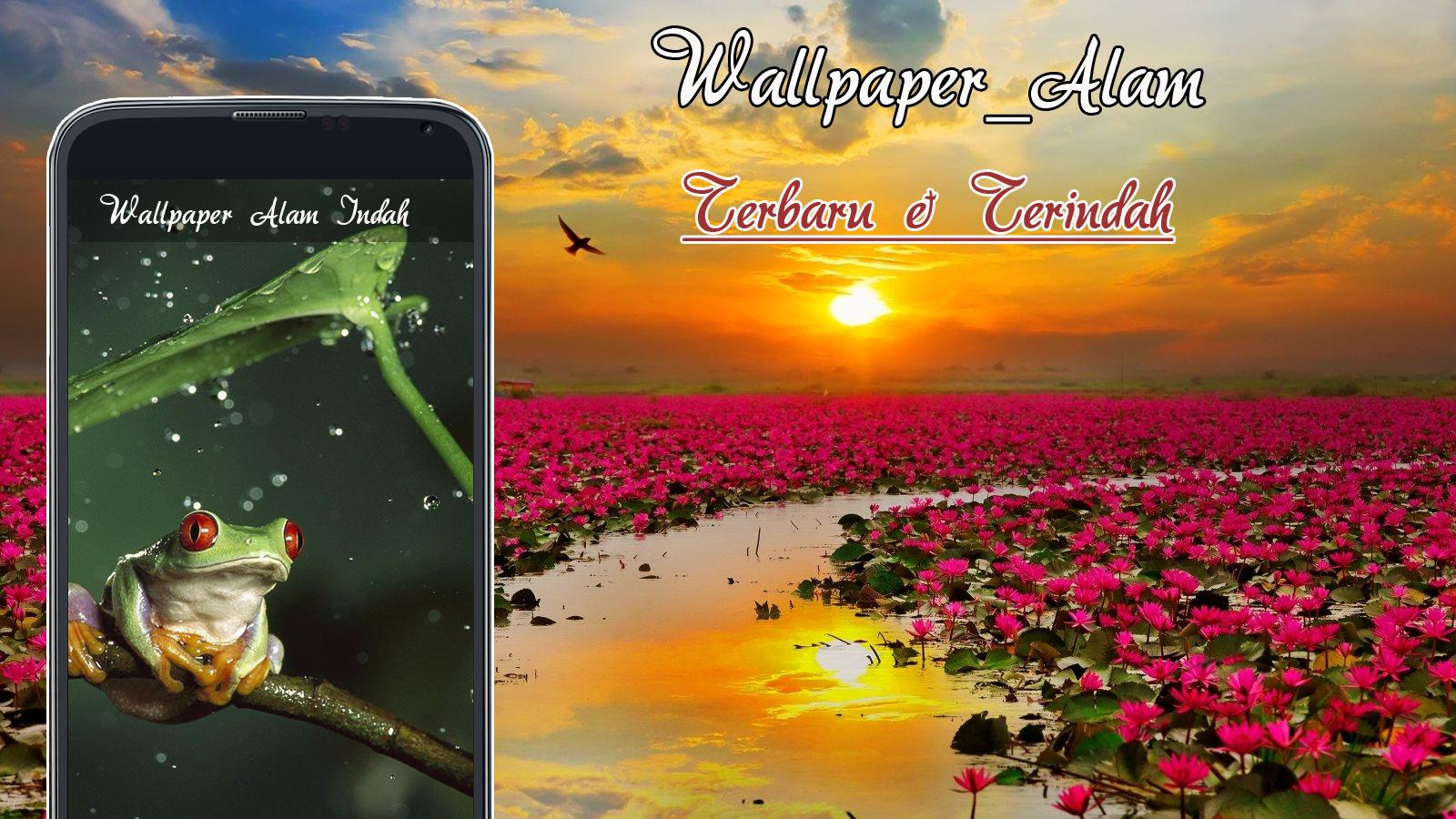 Wallpaper Alam For Android APK Download